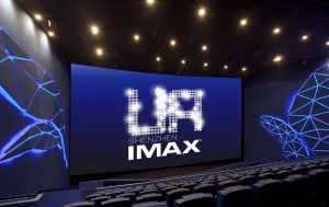 IMAX(R)