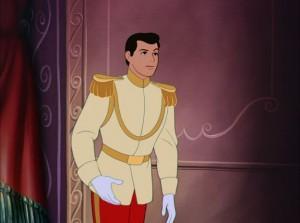 チャーミング王子