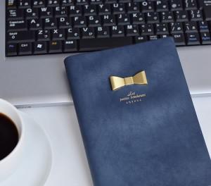 リボン手帳