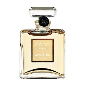 ココマドモアゼル香水