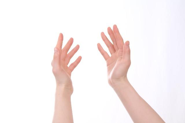 手の形・大きさでわかる!?あな...