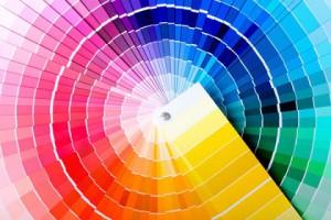カラー効果