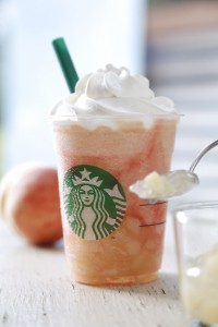 Starbucks_Peach